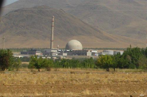 Irán utilizará centrifugadoras avanzadas para el enriquecimiento de uranio