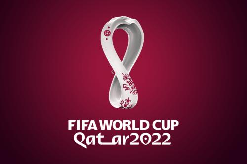 Qatar presenta su emblema oficial para la Copa Mundial de…