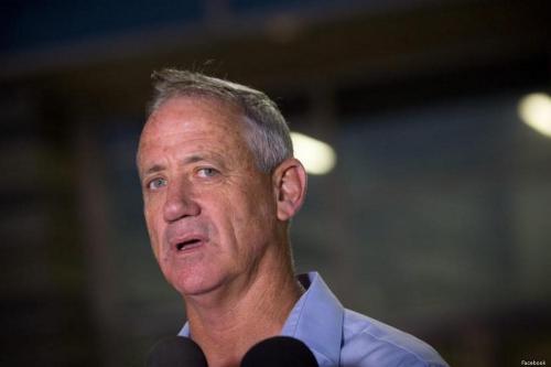 Gantz aceptará la coalición con el Likud, pero sin Netanyahu