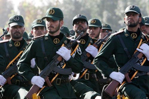 """Irán """"atacará"""" a los países que inciten a otros en…"""