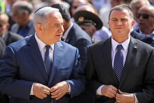 El presidente de la Knesset se compromete a extender la…