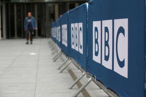 Egipto: El gobierno censura a la BBC y a otros…