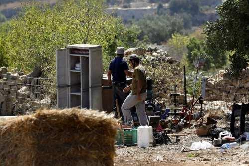 El índice de crecimiento de los colonos de Israel duplica…