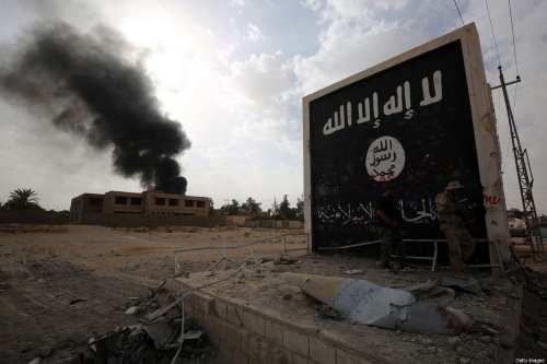 Se reabre el cruce fronterizo entre Iraq y Siria