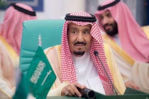 El rey Salman renueva el apoyo saudí a los palestinos