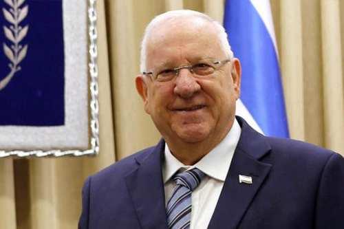 Abbas felicita al presidente israelí por Rosh Hashaná