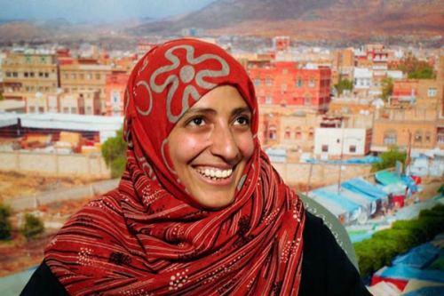 Premio Nobel de la Paz: los yemeníes terminarán con las…