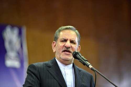 """Vicepresidente: Los países que crearon el caos en Irán """"no…"""