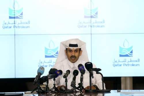 Qatar firma un acuerdo para suministrar gas a China