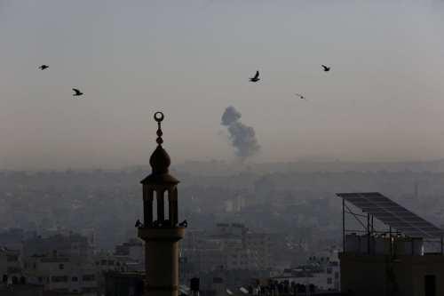 ÚLTIMA HORA: Israel y las facciones de Palestina acuerdan una…