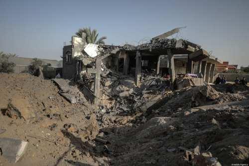 """Primer ministro de la Autoridad Palestina: """"El desarrollo bajo la…"""