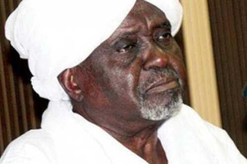 Sudán arresta al líder del Partido del Congreso Popular