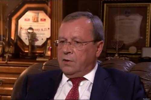 Rusia condena los ataques aéreos israelíes en Siria