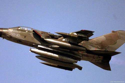 Una empresa española produce los motores de combate saudis que…