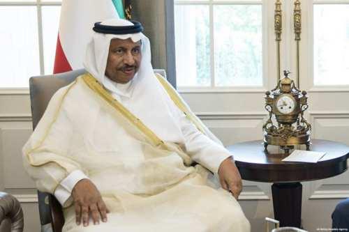 Renuncia el gobierno kuwaití