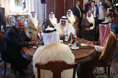 Kuwait: Los países del Golfo se reconciliarán la próxima semana