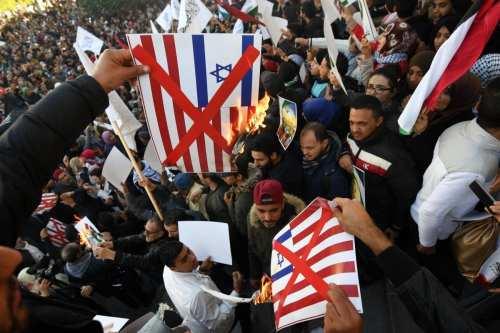 Peticiones para que un ministro de Túnez sea despedido por…
