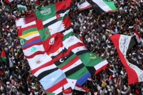 Los vasos comunicantes entre Latinoamérica y el mundo árabe