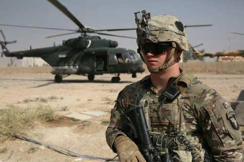 Iraq exige la salida de tropas extranjeras después del ataque…