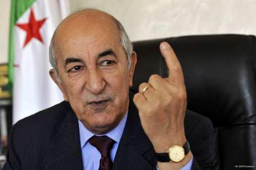 Argelia: el presidente confía al primer ministro el poder para…