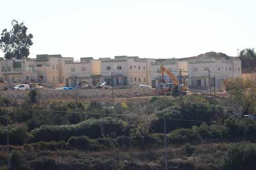 Estados Unidos se opone a la anexión de Cisjordania por…