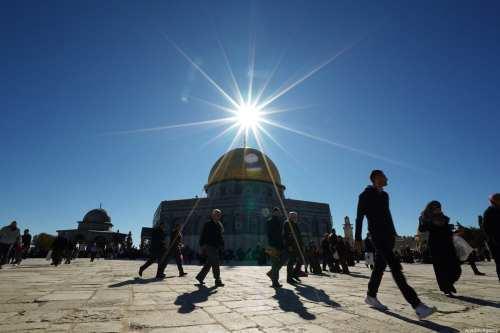 Gaza: El Parlamento de Palestina pide el respaldo de los…