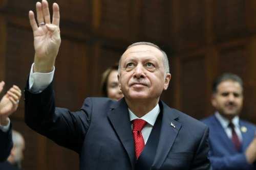 ¿Ayudará el 'el mundo es más que 5' de Erdogan…