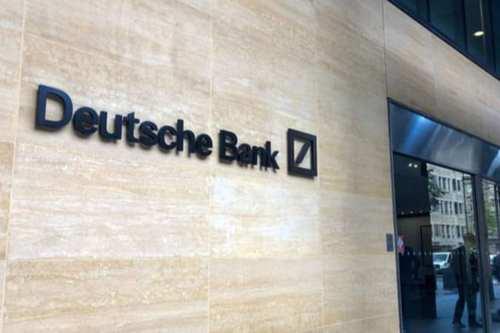 Un banco de Alemania investiga el soborno de un miembro…