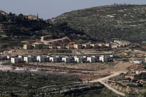 Reino Unido llama a Israel a detener la expansión de…