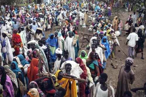 La ONU solicita 477 millones de dólares para los refugiados…