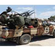 Las armas prolongarán la crisis libia