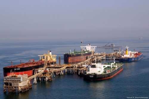 Irak recortará su producción petrolífera en Nahr Bin Omar