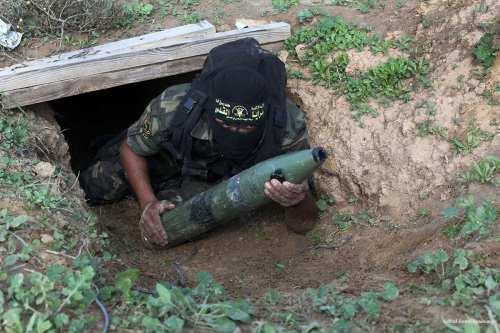 La facción armada palestina pide ataques contra Israel