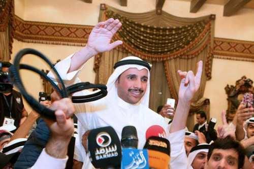Kuwait avergüenza a los vendidos que están traicionando a Palestina