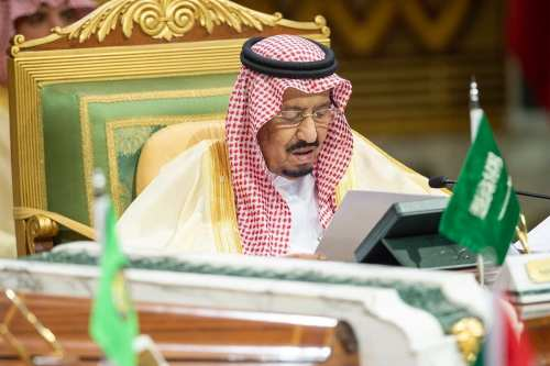 Informe: Arabia Saudí y Qatar hablan para poner fin a…
