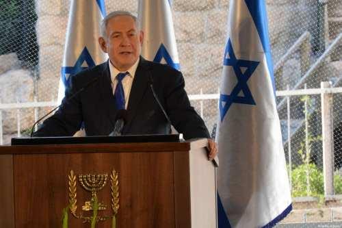 Netanyahu: Israel ha logrado amplios lazos con los estados árabes…