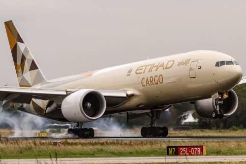 Los Emiratos Árabes Unidos venderán 38 aviones por mil millones…