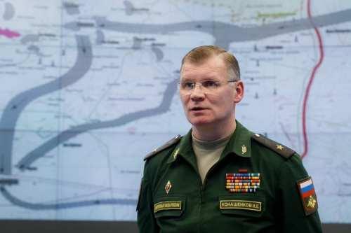 Rusia acusa a Israel de usar vuelos civiles como escudo…