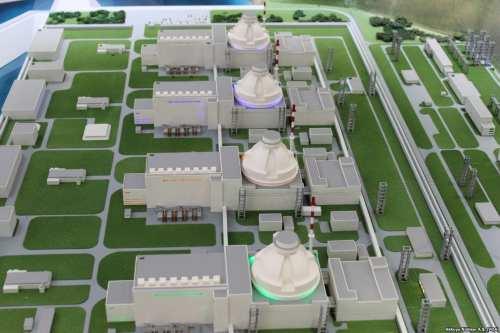Tercer grupo turco de expertos en energía nuclear se gradúa…