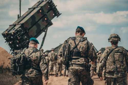 Grecia proporcionará a Arabia Saudí misiles Patriot