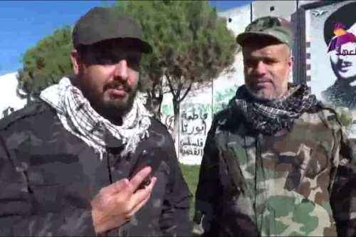 Líder Chiíta: Tomar medidas militares contra las fuerzas estadounidenses sigue…