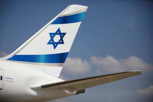 Israel aspira a operar vuelos en el espacio aéreo sudanés