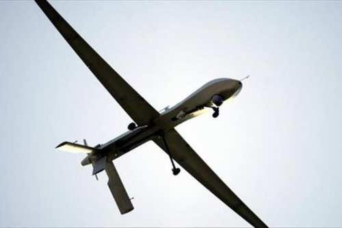 Haftar de Libia recibe 6 drones chinos de Jordania