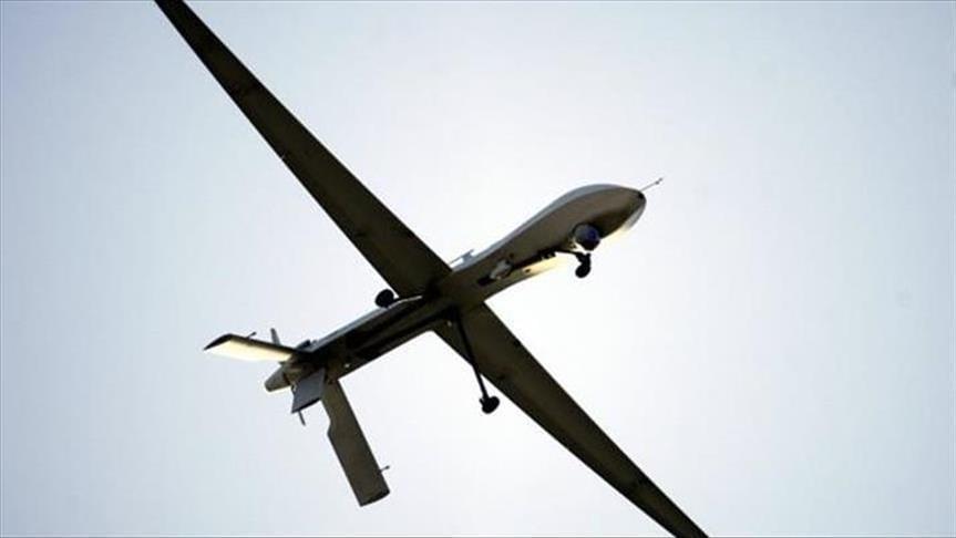 Dron espía
