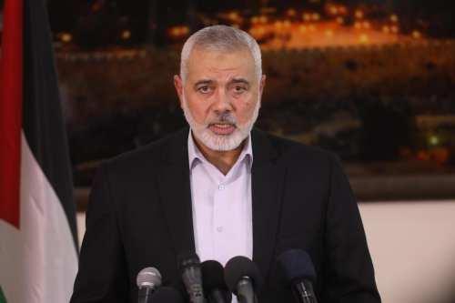 Haniyeh pide al Rey saudí que libere a los detenidos…
