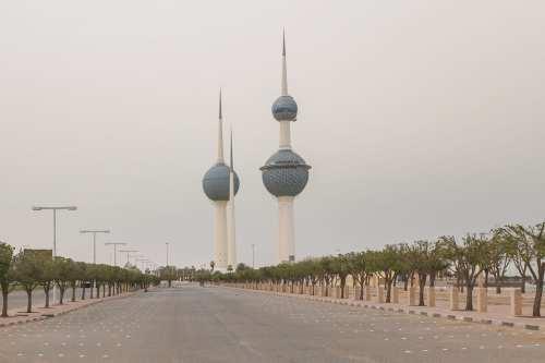 Kuwait es objeto de examen para la reducción de su…
