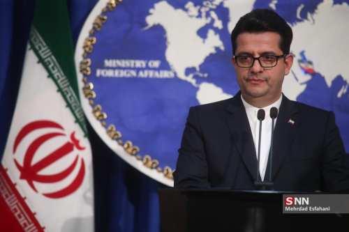 Irán pide a las naciones que no se sometan a…