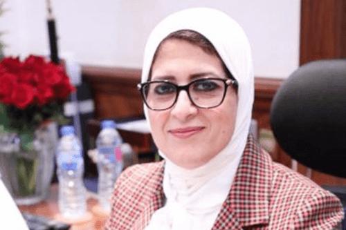 Ministro de Salud de Egipto: La propagación de COVID-19 será…