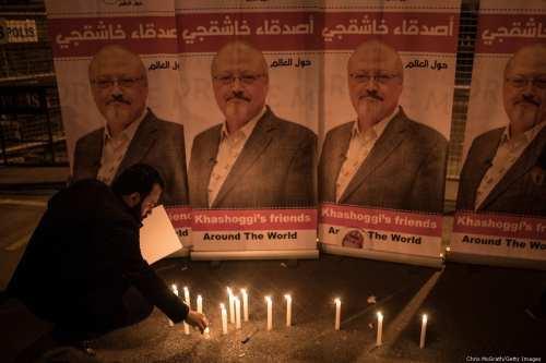 La familia Khashoggi perdona a los asesinos de su padre