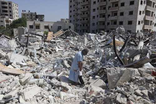 Palestina: Israel emite 6 órdenes de demolición cerca de Ramallah